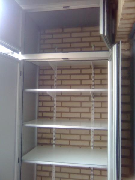 Armarios de aluminio aluminos ernesto - Armarios empotrados de aluminio ...