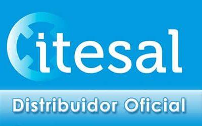 Aluminios Ernesto, Distribuidor Oficial Itesal